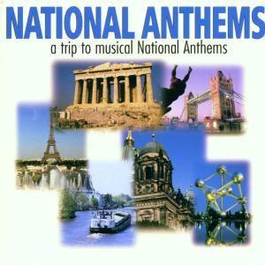 Nationalhymnen, Diverse Interpreten