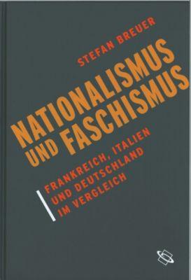 Nationalismus und Faschismus, Stefan Breuer