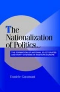 PDF CARAMANI POLITICS DANIELE COMPARATIVE
