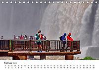 Nationalpark Iguaçu Brasilien (Tischkalender 2019 DIN A5 quer) - Produktdetailbild 2