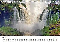 Nationalpark Iguaçu Brasilien (Tischkalender 2019 DIN A5 quer) - Produktdetailbild 3