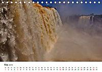 Nationalpark Iguaçu Brasilien (Tischkalender 2019 DIN A5 quer) - Produktdetailbild 5