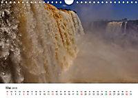 Nationalpark Iguaçu Brasilien (Wandkalender 2019 DIN A4 quer) - Produktdetailbild 5
