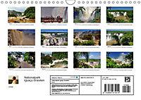 Nationalpark Iguaçu Brasilien (Wandkalender 2019 DIN A4 quer) - Produktdetailbild 13