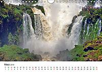Nationalpark Iguaçu Brasilien (Wandkalender 2019 DIN A4 quer) - Produktdetailbild 3