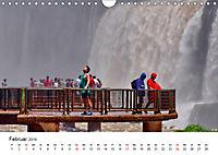Nationalpark Iguaçu Brasilien (Wandkalender 2019 DIN A4 quer) - Produktdetailbild 2