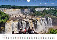 Nationalpark Iguaçu Brasilien (Wandkalender 2019 DIN A4 quer) - Produktdetailbild 6