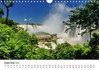 Nationalpark Iguaçu Brasilien (Wandkalender 2019 DIN A4 quer) - Produktdetailbild 12