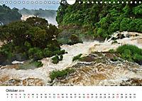 Nationalpark Iguaçu Brasilien (Wandkalender 2019 DIN A4 quer) - Produktdetailbild 10