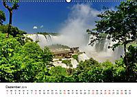 Nationalpark Iguaçu Brasilien (Wandkalender 2019 DIN A2 quer) - Produktdetailbild 12