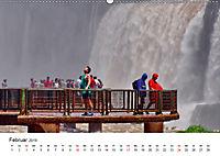 Nationalpark Iguaçu Brasilien (Wandkalender 2019 DIN A2 quer) - Produktdetailbild 2