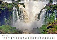 Nationalpark Iguaçu Brasilien (Wandkalender 2019 DIN A2 quer) - Produktdetailbild 3