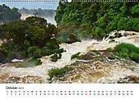 Nationalpark Iguaçu Brasilien (Wandkalender 2019 DIN A2 quer) - Produktdetailbild 10