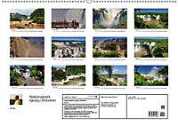 Nationalpark Iguaçu Brasilien (Wandkalender 2019 DIN A2 quer) - Produktdetailbild 13