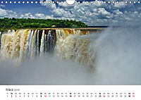 Nationalpark Iguazú Argentinien (Wandkalender 2019 DIN A4 quer) - Produktdetailbild 3