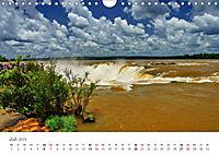 Nationalpark Iguazú Argentinien (Wandkalender 2019 DIN A4 quer) - Produktdetailbild 7