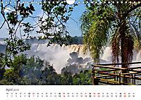 Nationalpark Iguazú Argentinien (Wandkalender 2019 DIN A4 quer) - Produktdetailbild 4