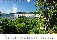Nationalpark Iguazú Argentinien (Wandkalender 2019 DIN A4 quer) - Produktdetailbild 6