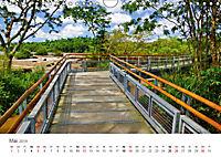 Nationalpark Iguazú Argentinien (Wandkalender 2019 DIN A4 quer) - Produktdetailbild 5