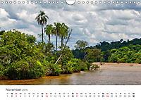 Nationalpark Iguazú Argentinien (Wandkalender 2019 DIN A4 quer) - Produktdetailbild 11