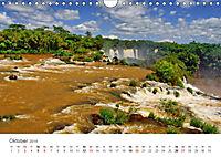 Nationalpark Iguazú Argentinien (Wandkalender 2019 DIN A4 quer) - Produktdetailbild 10