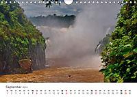 Nationalpark Iguazú Argentinien (Wandkalender 2019 DIN A4 quer) - Produktdetailbild 9