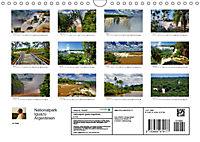 Nationalpark Iguazú Argentinien (Wandkalender 2019 DIN A4 quer) - Produktdetailbild 13
