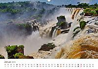 Nationalpark Iguazú Argentinien (Wandkalender 2019 DIN A2 quer) - Produktdetailbild 1