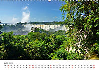 Nationalpark Iguazú Argentinien (Wandkalender 2019 DIN A2 quer) - Produktdetailbild 6