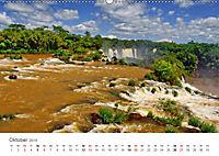Nationalpark Iguazú Argentinien (Wandkalender 2019 DIN A2 quer) - Produktdetailbild 10