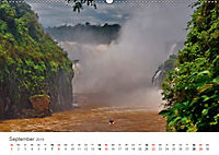 Nationalpark Iguazú Argentinien (Wandkalender 2019 DIN A2 quer) - Produktdetailbild 9