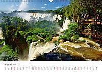 Nationalpark Iguazú Argentinien (Wandkalender 2019 DIN A2 quer) - Produktdetailbild 8