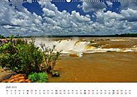 Nationalpark Iguazú Argentinien (Wandkalender 2019 DIN A2 quer) - Produktdetailbild 7