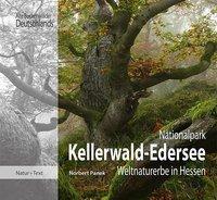 Nationalpark Kellerwald-Edersee, Norbert Panek