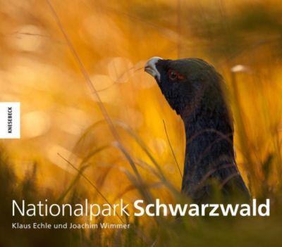 Nationalpark Schwarzwald, Klaus Echle, Joachim Wimmer