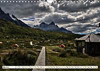 Nationalpark Torres del Paine, eine Traumlandschaft (Wandkalender 2019 DIN A4 quer) - Produktdetailbild 5