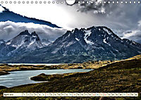 Nationalpark Torres del Paine, eine Traumlandschaft (Wandkalender 2019 DIN A4 quer) - Produktdetailbild 4