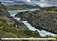 Nationalpark Torres del Paine, eine Traumlandschaft (Wandkalender 2019 DIN A4 quer) - Produktdetailbild 7