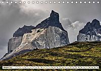 Nationalpark Torres del Paine, eine Traumlandschaft (Tischkalender 2019 DIN A5 quer) - Produktdetailbild 10