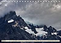 Nationalpark Torres del Paine, eine Traumlandschaft (Tischkalender 2019 DIN A5 quer) - Produktdetailbild 6
