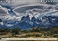 Nationalpark Torres del Paine, eine Traumlandschaft (Tischkalender 2019 DIN A5 quer) - Produktdetailbild 8