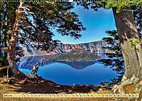 Nationalparks der USA - atemberaubend schön (Wandkalender 2019 DIN A2 quer) - Produktdetailbild 7