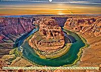 Nationalparks der USA - atemberaubend schön (Wandkalender 2019 DIN A2 quer) - Produktdetailbild 11