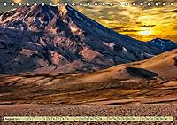 Nationalparks der USA - atemberaubend schön (Tischkalender 2019 DIN A5 quer) - Produktdetailbild 8