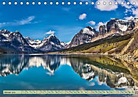 Nationalparks der USA - atemberaubend schön (Tischkalender 2019 DIN A5 quer) - Produktdetailbild 1