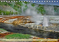 Nationalparks der USA - atemberaubend schön (Tischkalender 2019 DIN A5 quer) - Produktdetailbild 3
