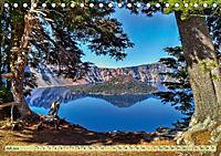 Nationalparks der USA - atemberaubend schön (Tischkalender 2019 DIN A5 quer) - Produktdetailbild 7