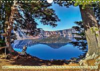 Nationalparks der USA - atemberaubend schön (Wandkalender 2019 DIN A4 quer) - Produktdetailbild 7