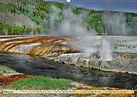 Nationalparks der USA - atemberaubend schön (Wandkalender 2019 DIN A2 quer) - Produktdetailbild 3