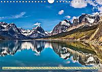 Nationalparks der USA - atemberaubend schön (Wandkalender 2019 DIN A4 quer) - Produktdetailbild 1